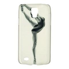 Attitude Samsung Galaxy S4 Active (i9295) Hardshell Case