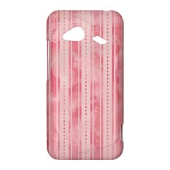 Pink Grunge HTC Droid Incredible 4G LTE Hardshell Case