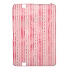 Pink Grunge Kindle Fire Hd 8 9  Hardshell Case