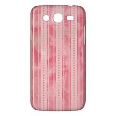 Pink Grunge Samsung Galaxy Mega 5.8 I9152 Hardshell Case