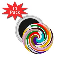 GALAXI 1.75  Button Magnet (10 pack)