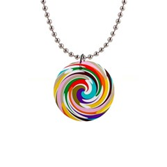 GALAXI Button Necklace