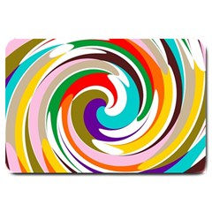 GALAXI Large Door Mat