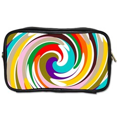 GALAXI Travel Toiletry Bag (Two Sides)