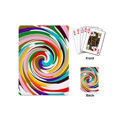 GALAXI Playing Cards (Mini)