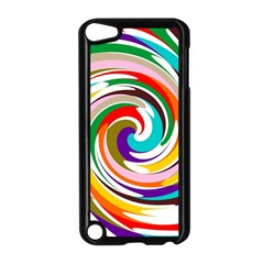 GALAXI Apple iPod Touch 5 Case (Black)