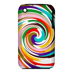 GALAXI Apple iPhone 3G/3GS Hardshell Case (PC+Silicone)