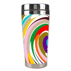 GALAXI Stainless Steel Travel Tumbler