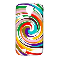 Galaxi Samsung Galaxy S4 Classic Hardshell Case (pc+silicone)