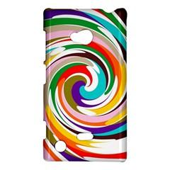 GALAXI Nokia Lumia 720 Hardshell Case
