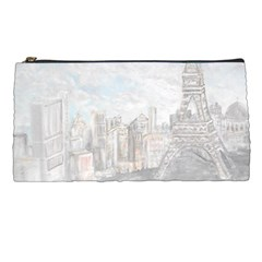 Eiffel Tower Paris Pencil Case