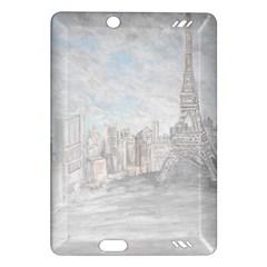 Eiffel Tower Paris Kindle Fire Hd 7  (2nd Gen) Hardshell Case