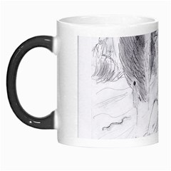 Bleeding Angel 1  Morph Mug