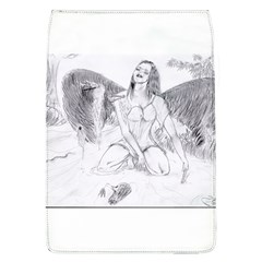 Bleeding Angel 1  Removable Flap Cover (large)