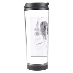 Bleeding Angel 1  Travel Tumbler