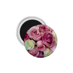 Tapestry Wedding Bouquet 1.75  Magnet