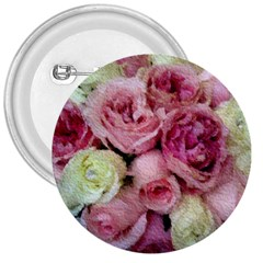Tapestry Wedding Bouquet 3  Button