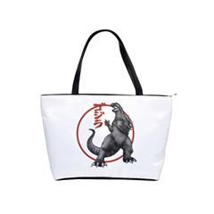Gmk2 Large Shoulder Bag
