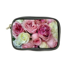 Tapestry Wedding Bouquet Coin Purse