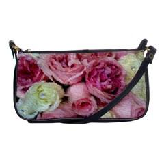 Tapestry Wedding Bouquet Shoulder Clutch Bag