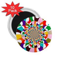 FOCUS 2.25  Button Magnet (10 pack)