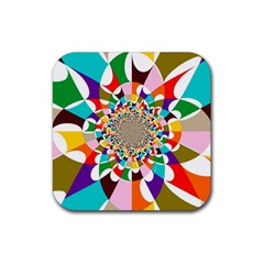 FOCUS Drink Coaster (Square)