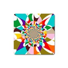 Focus Magnet (square)