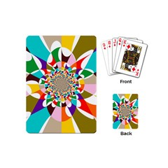 Focus Playing Cards (mini)