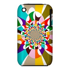 Focus Apple Iphone 3g/3gs Hardshell Case (pc+silicone)