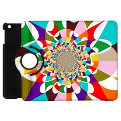 FOCUS Apple iPad Mini Flip 360 Case