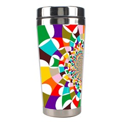 FOCUS Stainless Steel Travel Tumbler
