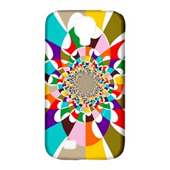 Focus Samsung Galaxy S4 Classic Hardshell Case (pc+silicone)