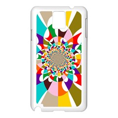 Focus Samsung Galaxy Note 3 N9005 Case (white)