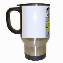 Faerie Wish Travel Mug (white)