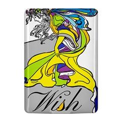 Faerie Wish Kindle 4 Hardshell Case
