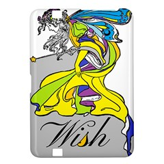 Faerie Wish Kindle Fire HD 8.9  Hardshell Case