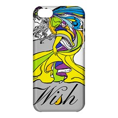 Faerie Wish Apple iPhone 5C Hardshell Case