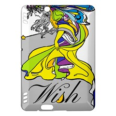 Faerie Wish Kindle Fire HDX 7  Hardshell Case
