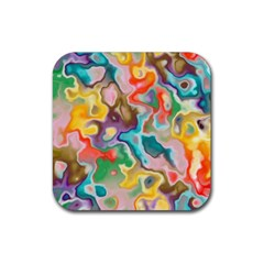 MARBLE Drink Coaster (Square)