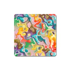 MARBLE Magnet (Square)