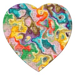 MARBLE Jigsaw Puzzle (Heart)