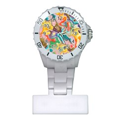 MARBLE Nurses Watch