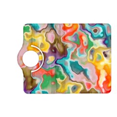 MARBLE Kindle Fire HD 7  (2nd Gen) Flip 360 Case
