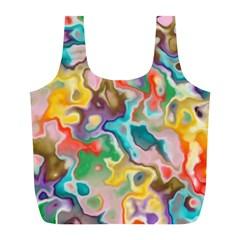 MARBLE Reusable Bag (L)
