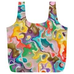 MARBLE Reusable Bag (XL)