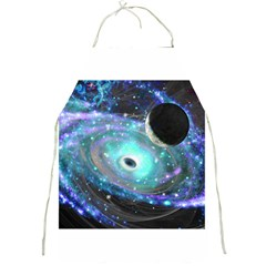 Wormhole2 Apron
