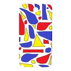 Silly Primaries Samsung Note 2 N7100 Hardshell Back Case
