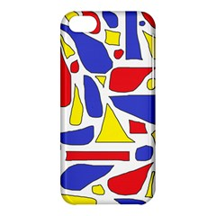 Silly Primaries Apple iPhone 5C Hardshell Case