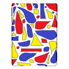 Silly Primaries Apple Ipad Air Hardshell Case