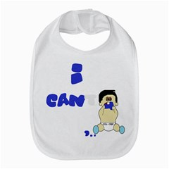 What I do to can t Bib